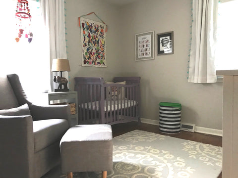 Monogram Lane Nursery
