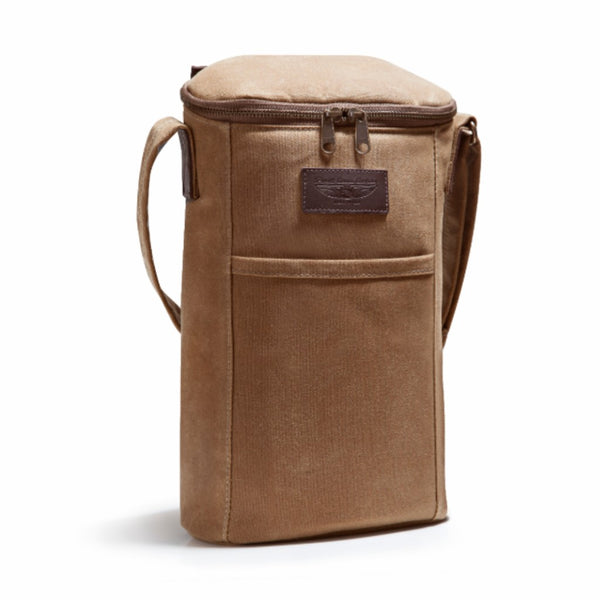 Double Barrel Bourbon Bag