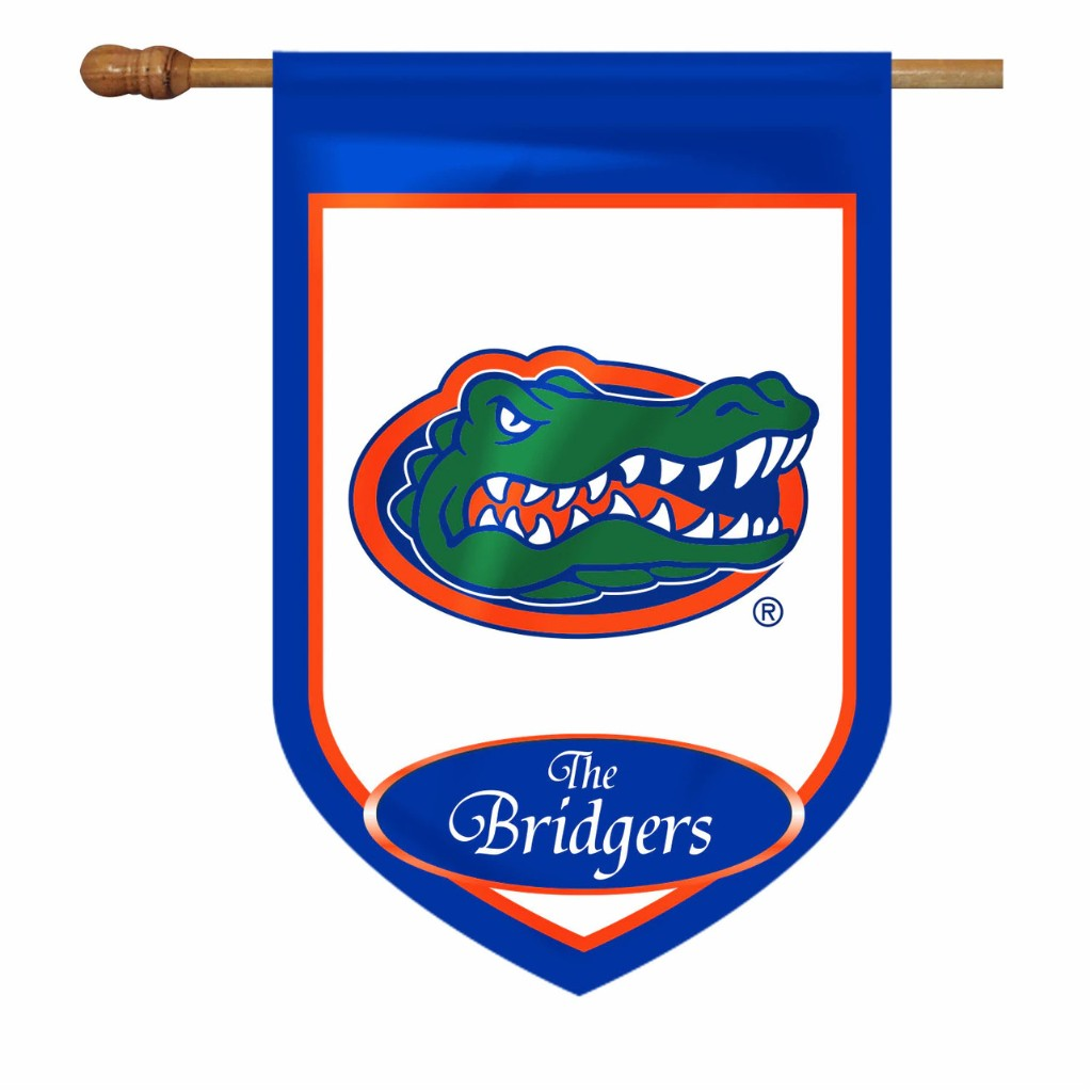 Florida Personalized House or Garden Flags