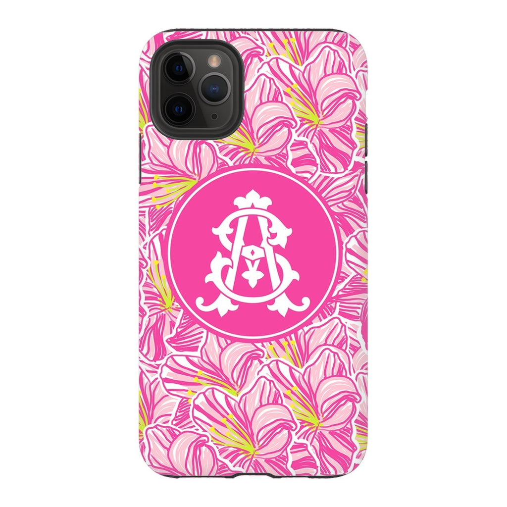 Hibiscus Phone Case