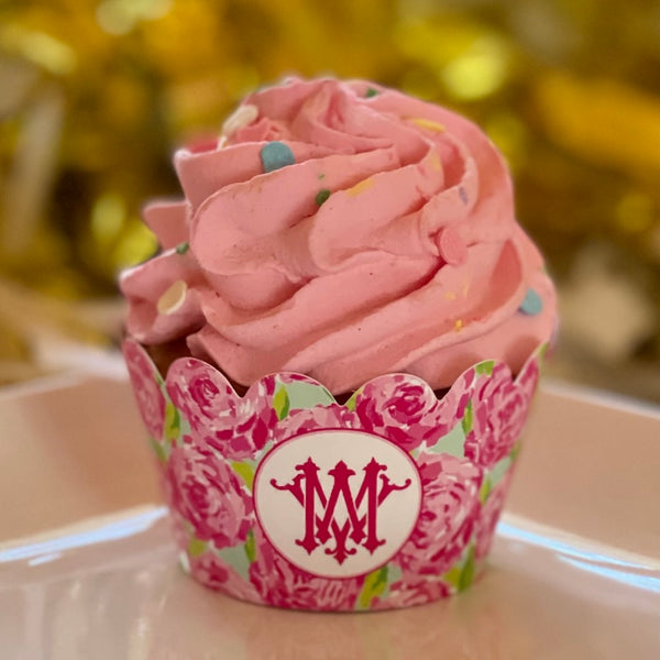 Maddie Rose Cupcake Wrappers