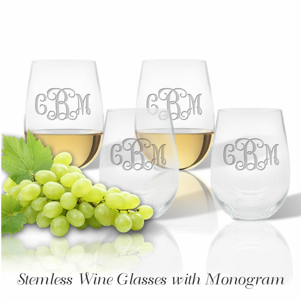 Unbreakable Stemless Wine Tumblers