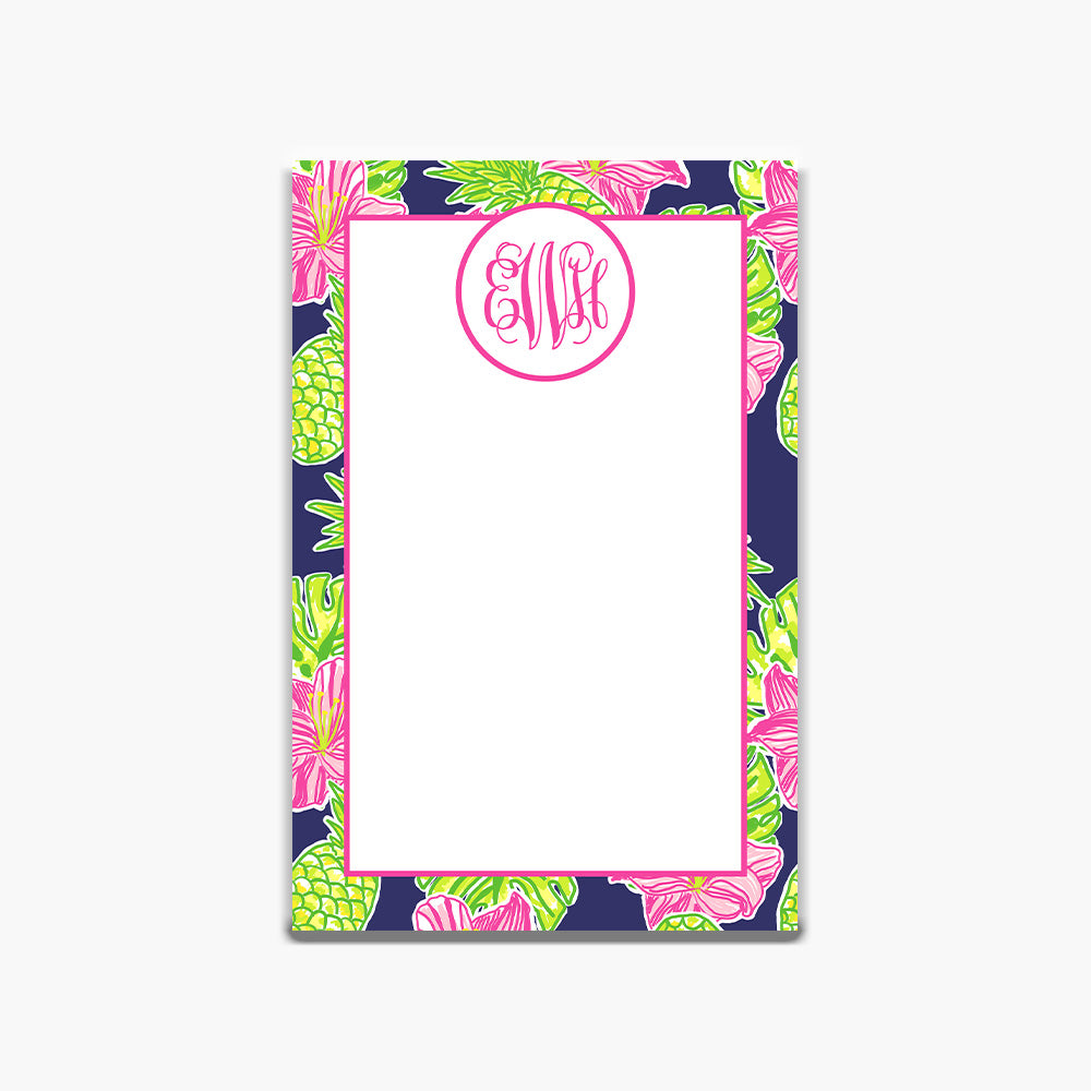 Tropical Breeze Note Pad