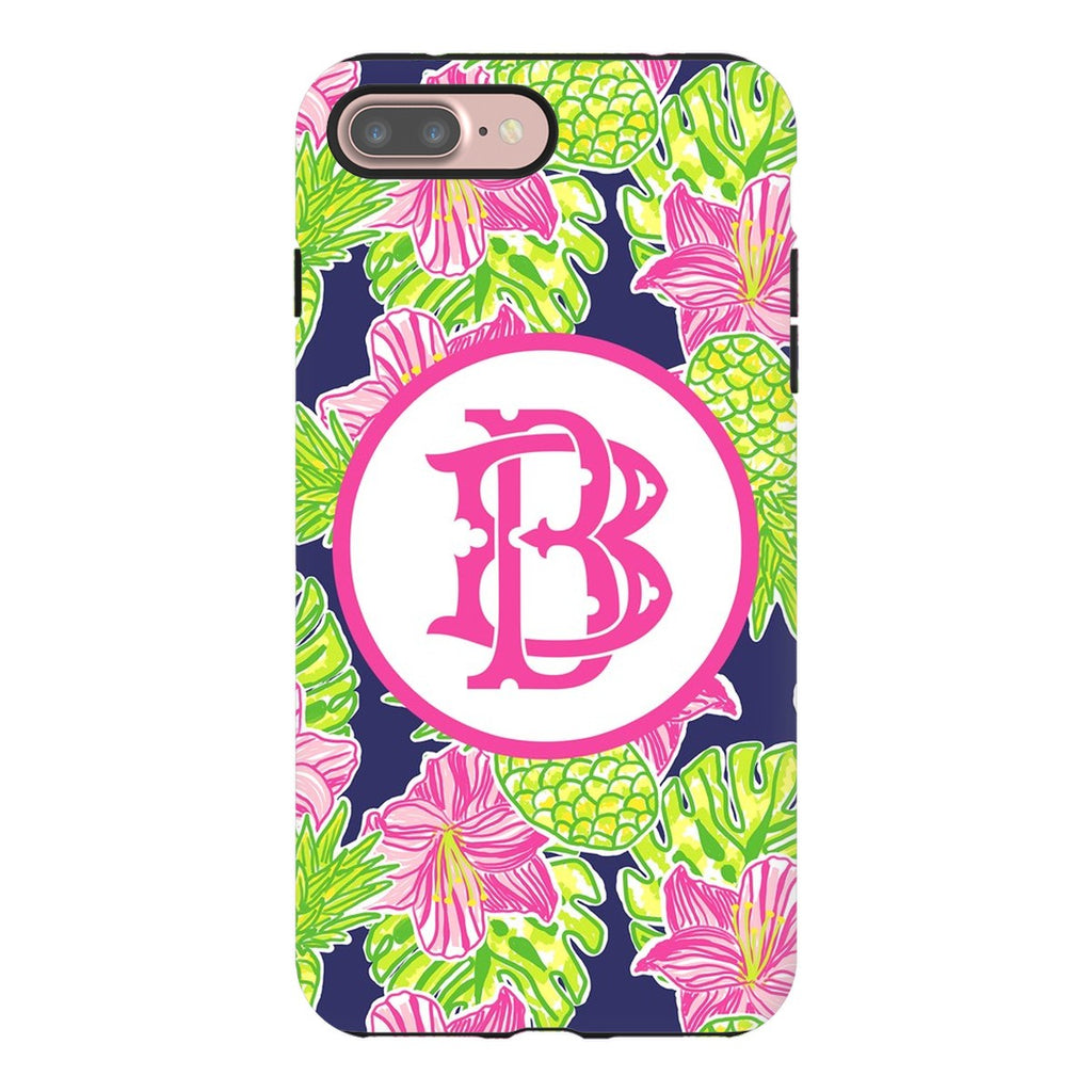 Tropical Breeze Phone Case