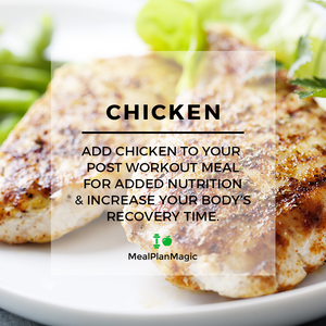 Featured Health Benefits of Common Meal Plan Foods MealPlanMagic Meal Prep Template Software