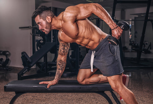 Naturally Boosting Your Testosterone With These Easy Hacks