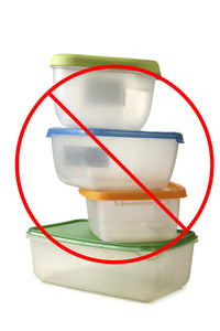 Official Reasons To Use Glass Meal Prep Containers Over Plastic For Food Storage