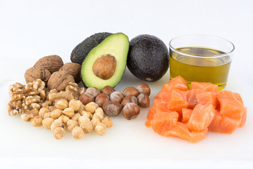 Six Sources Of Healthy Fats (And Why It Matters)