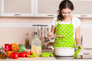 Women's Health: Clean Eating Strategies For Hormonal Balance