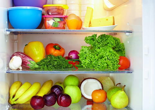 Meal Planning Basics How Long Does Prepped Food Last Mealplanmagic