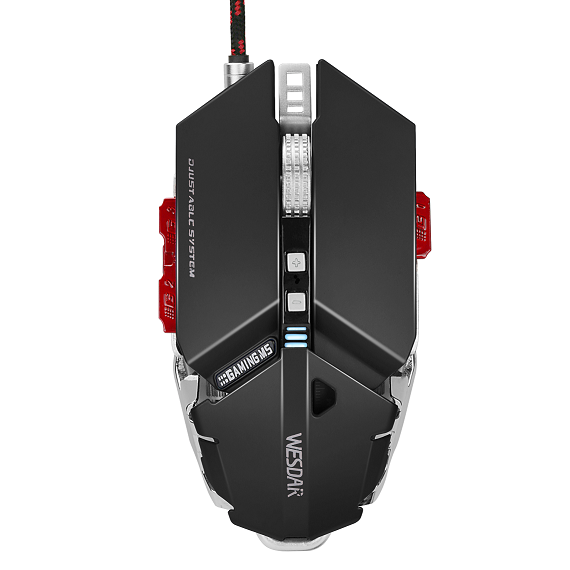 X9 Gaming Mouse