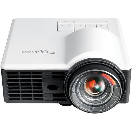 ML1050ST+ Short-Throw Pocket LED Projector
