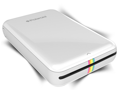 MEET THE POLAROID ZIP