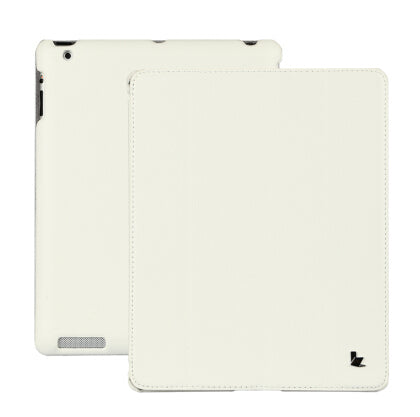 Smart Case For iPad 4, 3, 2 Flip Folio Cover Stand Tablet Designer Ultra Thin Leather Covers & Cases