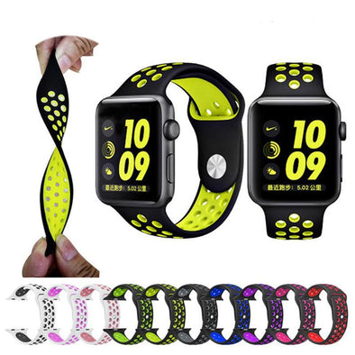 Apple Watch 3/4 Bands for 42/38 mm Nike Models