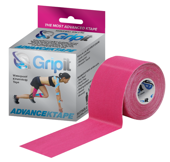GRIPIT ADVANCE WATERPROOF KTAPE - 2