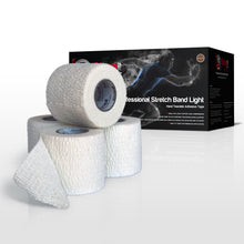 Professional Stretchband Light - EAB Hand Tearable
