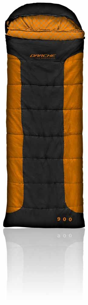 Cold Mountain 900 Sleeping Bag (10°F /-12°C) - No Huddle Life