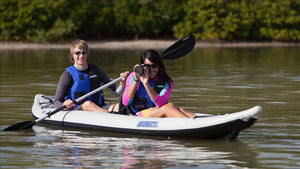 FastTrack™ Inflatable Kayak - No Huddle Life