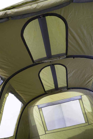 Airvolution 6-person Inflatable Air Tent - No Huddle Life