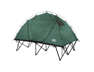 Compact Tent Cot (Double) - No Huddle Life