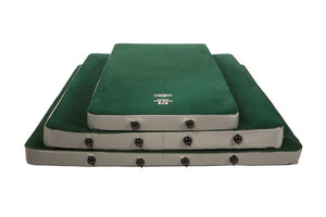 Self-Inflating Mattress (Queen) - No Huddle Life