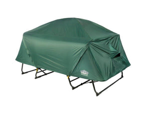 Double Tent Cot - No Huddle Life