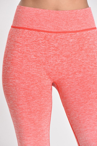 Pink Ombre Athletic Pants