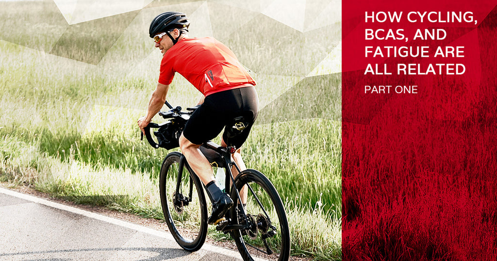How Cycling, BCAAs, and Fatigue Are All Related (Part One)