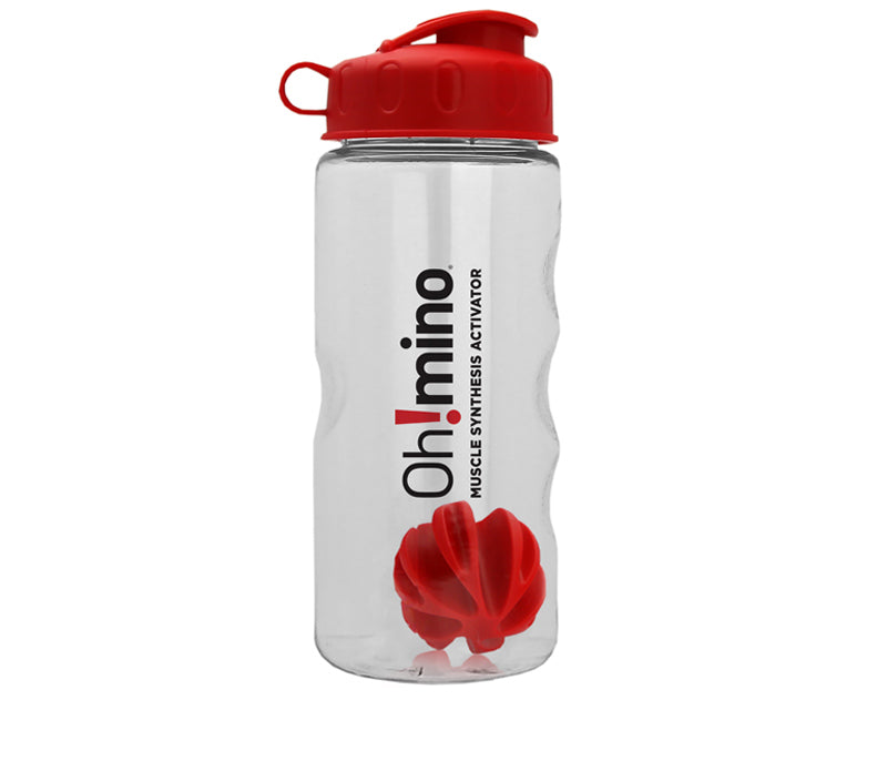 Oh!mino® Muscle Synthesis Activator† - Bottle