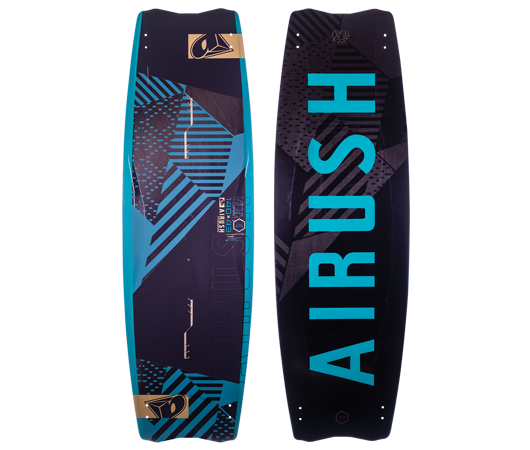 Airush 2018 Apex Team