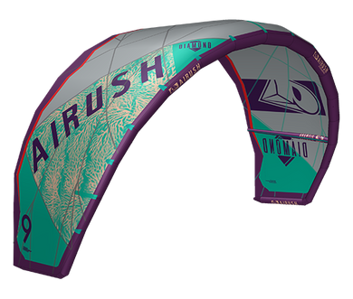 Airush Diamond in Purple