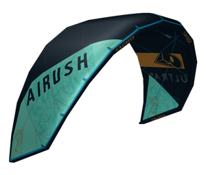 *** Black Friday Deal ***  Airush Ultra II 9m with Progression Bar