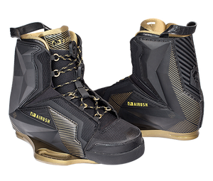 Airush AP Team Black Boot
