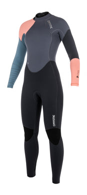 Dutchess Fullsuit 3/2mm Bzip Women