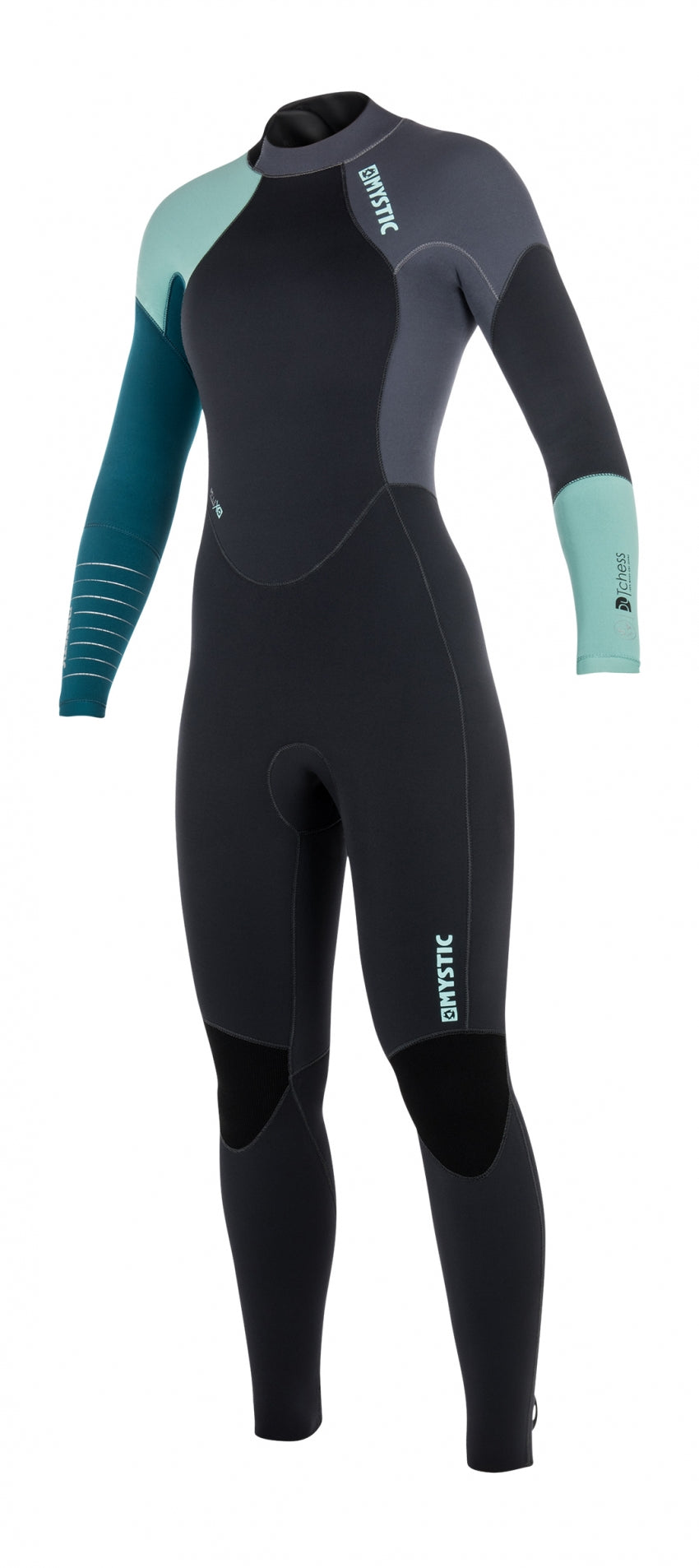 Dutchess Fullsuit 5/4mm Bzip Women
