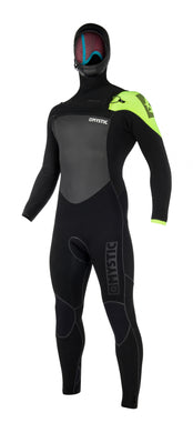 Legend Hooded Fullsuit 5/3mm