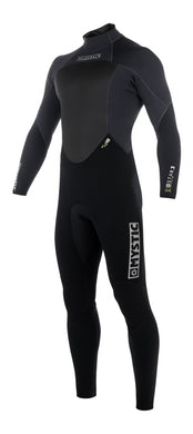 Star Fullsuit 4/3mm Bzip