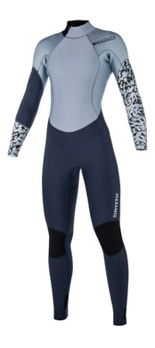 Diva Fullsuit 5/3mm Bzip Women