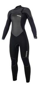 Gem Fullsuit 5/3mm Fzip Women