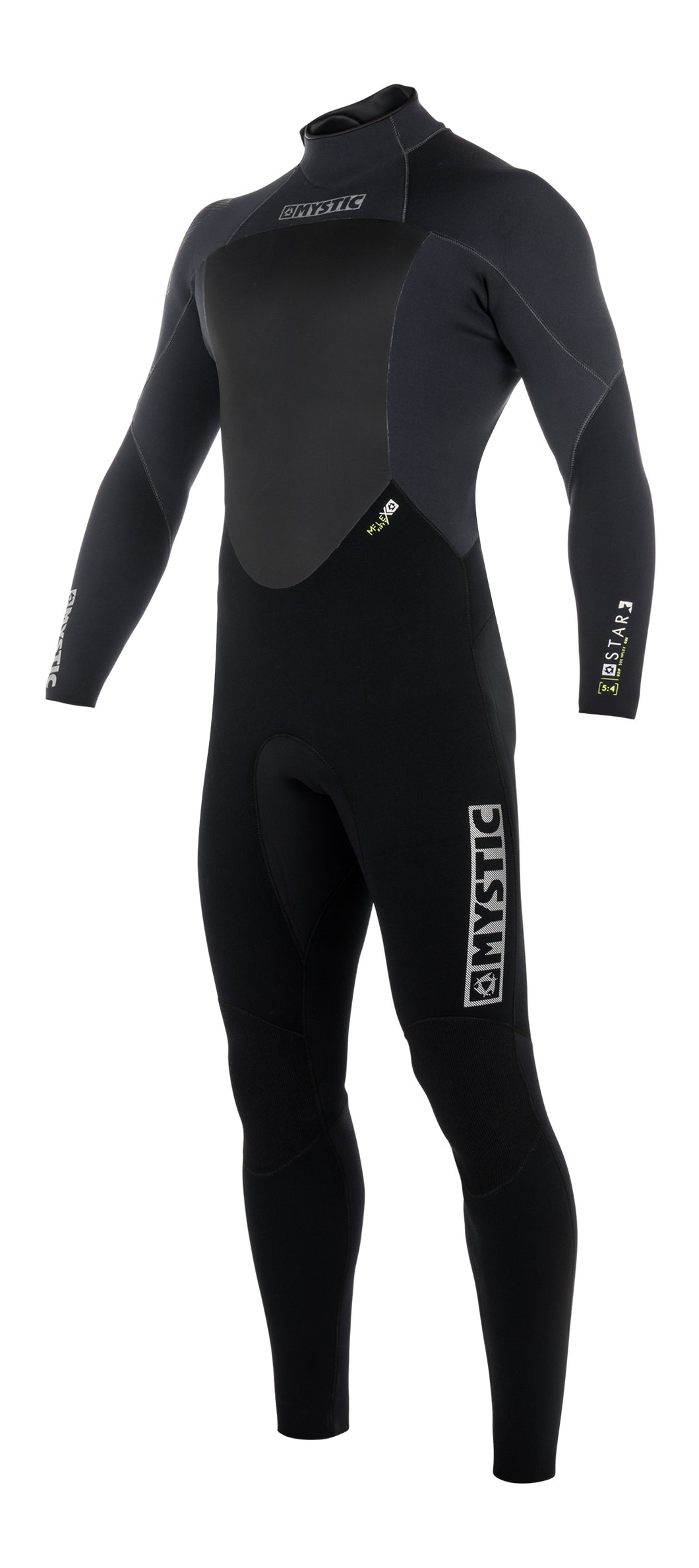 Star Fullsuit 3/2mm Bzip