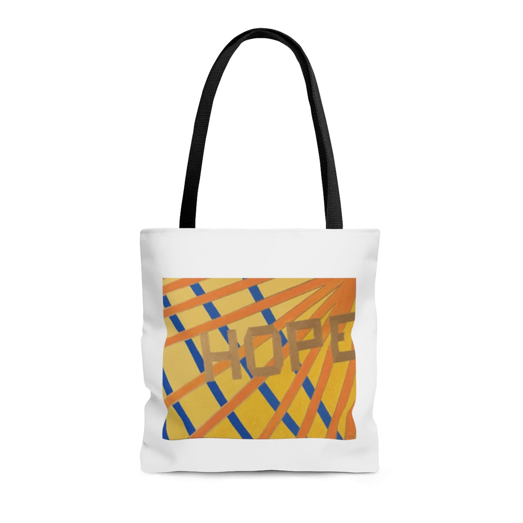 Hope Tote Bag - Tara Price Art