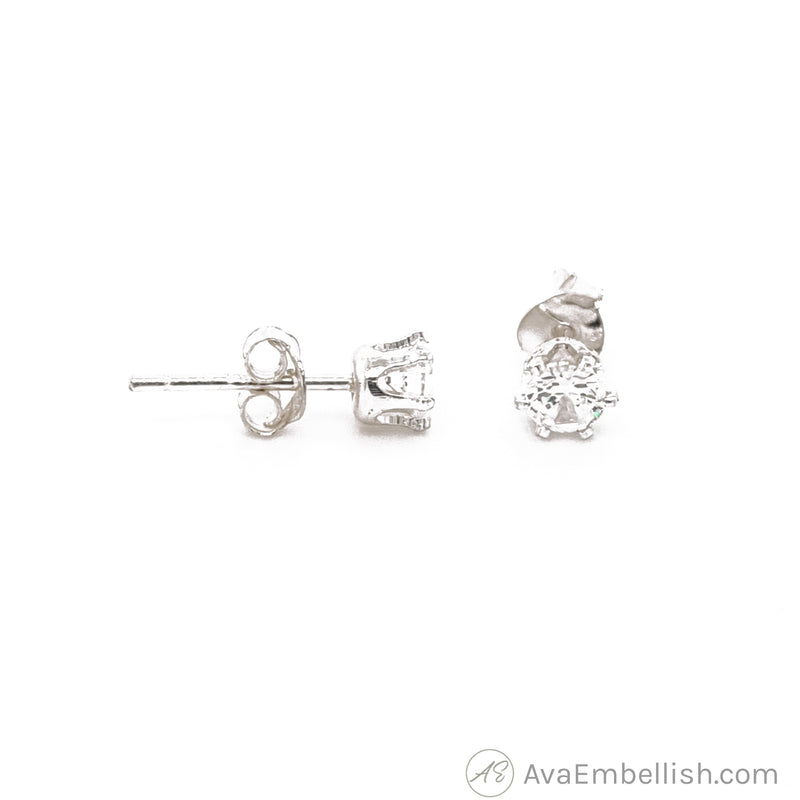 Simply Sterling 4mm
