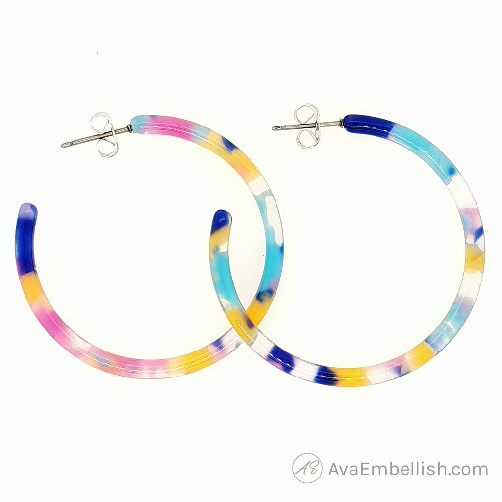 Maibu Sunset Hoops