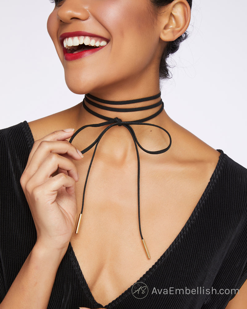 After Dark Choker