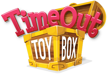 Timeout Toy Box