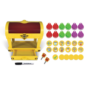 Toy Box Complete Kit