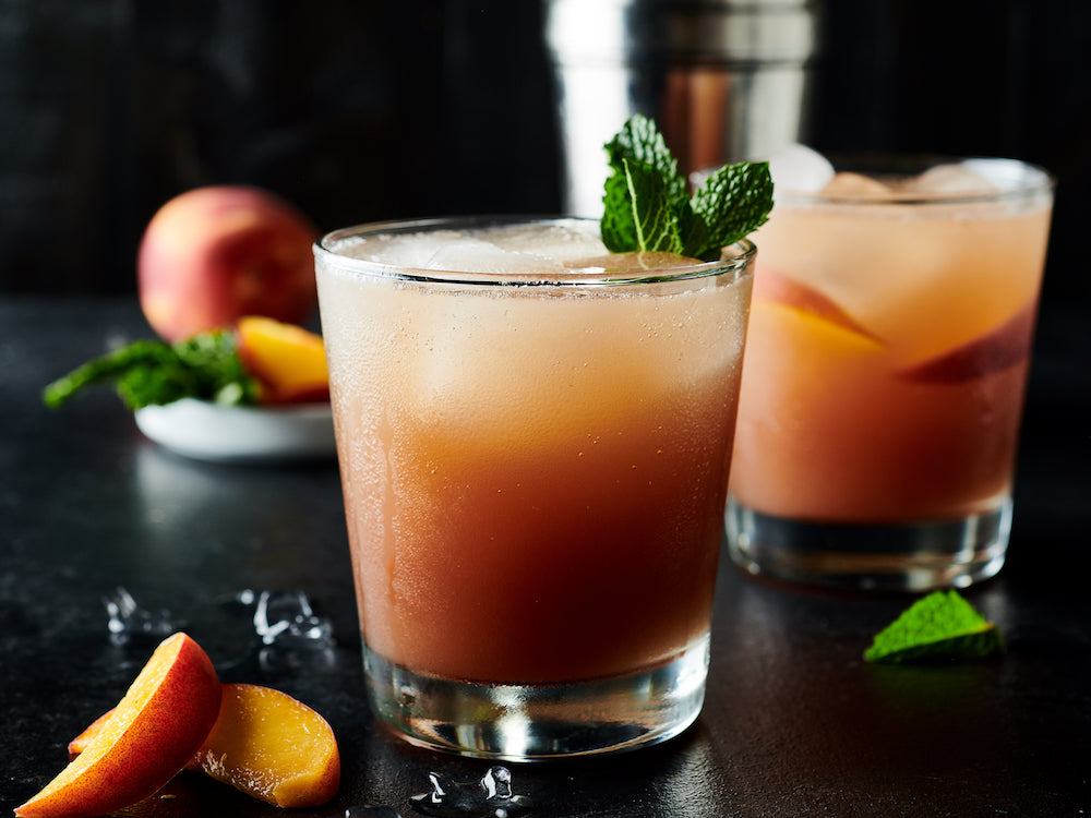 16 of America's Best Cocktail Mixers - Mantry Inc.