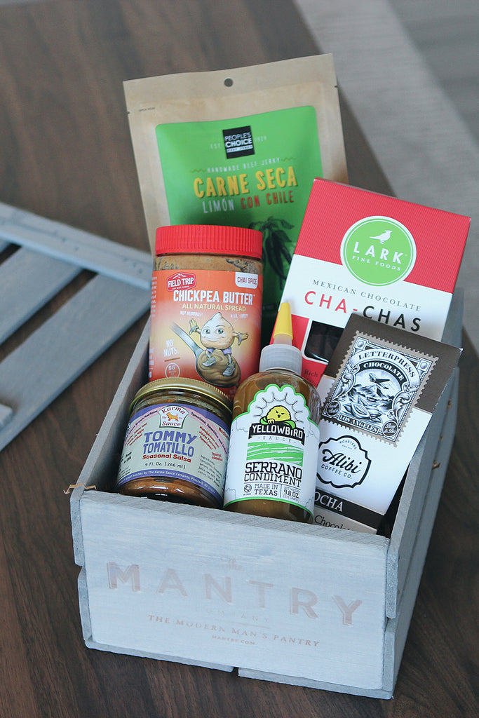 Mantry - Spice Route Vol. 2 Crate