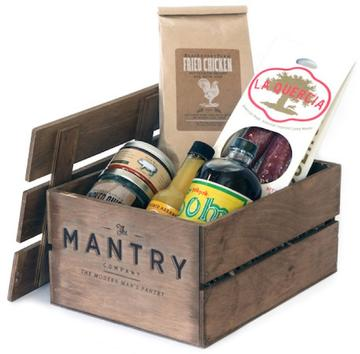 Mantry - Subscription Box Gift For Men